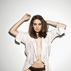 Alison Brie