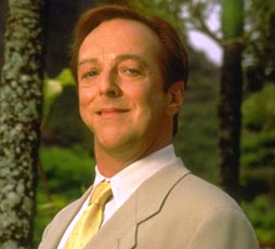 Edward Hibbert