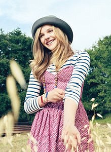 Chloe Grace Moretz Pictures, Images and Photos