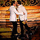 Photo: Josh Brolin/Javier Bardem Kiss That Oscars Didn't Show