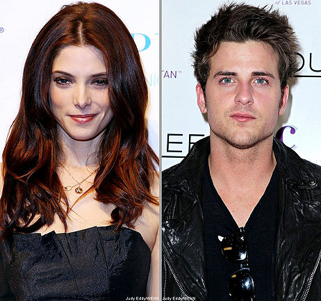 Ashley Greene 'Just Friends' With Jared Followill
