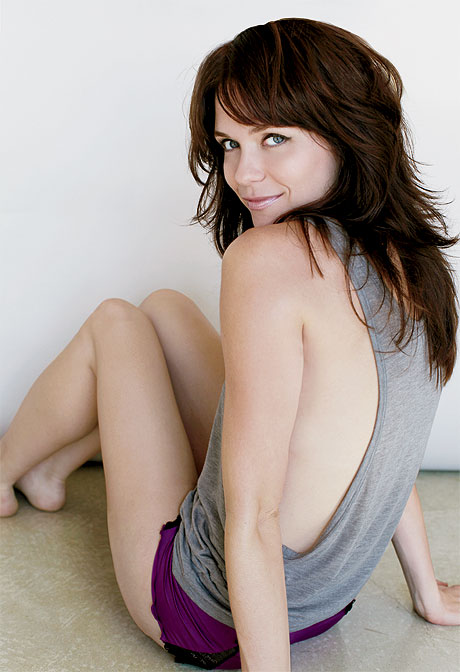 Katie Aselton
