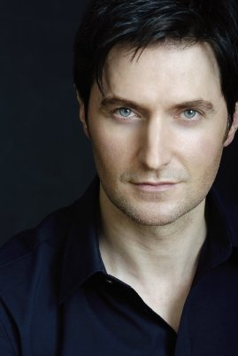 Richard Armitage headshot