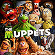 "International ""The Muppets"" Poster"