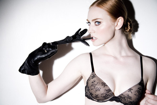 Deborah Ann Woll