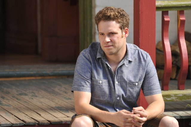 Seth Rogen