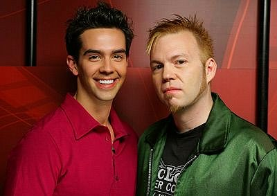 Michael Carbonaro Twin Brother Images