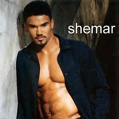 Shemar Moore Nude Pictures