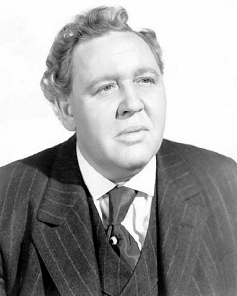 Charles Laughton
