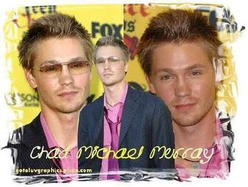 Chad Michael Murray - Flixster Photo