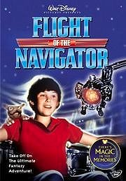 Joey Cramer in: Flight of the Navigator