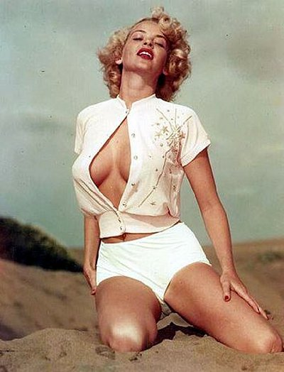 Eve Meyer