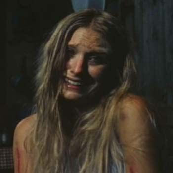 Marilyn Burns!