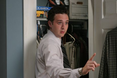 Eddie Kaye Thomas in BLIND DATING