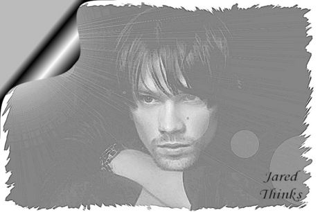 jared padalecki wallpaper. Jared Padalecki Wallpaper