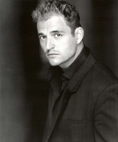 Michael Deluise Headshot