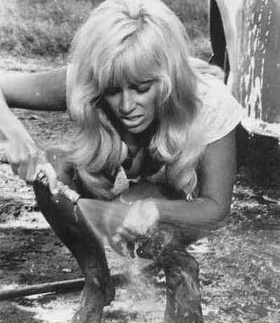 Joy harmon nude pictures