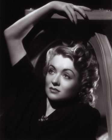 Constance Bennett