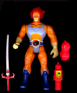 Toys Thundercats on Toy Lines Is The Best Toys Ever Made  For Boys Of The 80 S Only