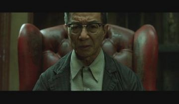 Questions about The Matrix Movies | Page 3 | Sherdog Forums
