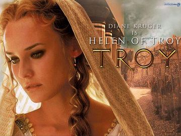 reaction about the movie helen of troy Troy (2004) - beach battle #clip - achilles [1080p hd blu-ray] everything belongs to warner bros greeks attack the beach of troy - myrmidons.