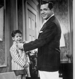 Frankly my dear little ricky was the cutest tv kid ever for Who played little ricky in i love lucy