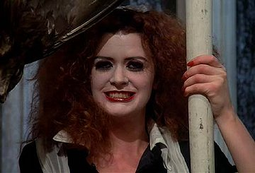 Actress Harper Isaacs http://www.rottentomatoes.com/quiz/rocky-horror-characteractor-match-up/