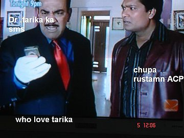 Abhijeet+and+tarika+in+cid