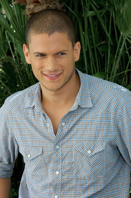 ... Wentworth Miller from Prison Break ? arguably one of the hottest guys in ...