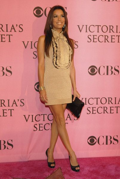 12th Annual Victoria's Secret Fashion Show - Red Carpet