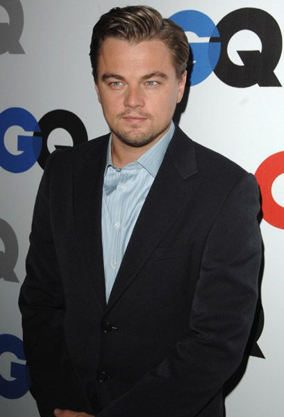 GQ 2008 &#034;Men Of The Year&#034; Party - Red Carpet