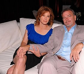 nancy travis having sex