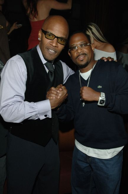 Jamie Foxx&#039;s 40th Birthday Celebration at Jet Nightclub at The Mirage