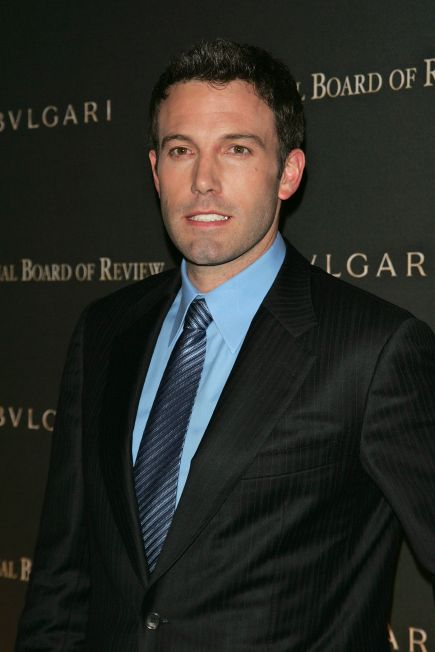 2007 National Board of Review of Motion Pictures Awards Gala