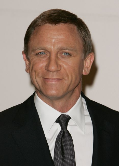 The New James Bond Film &#034;Quantum of Solace&#034; - Photocall