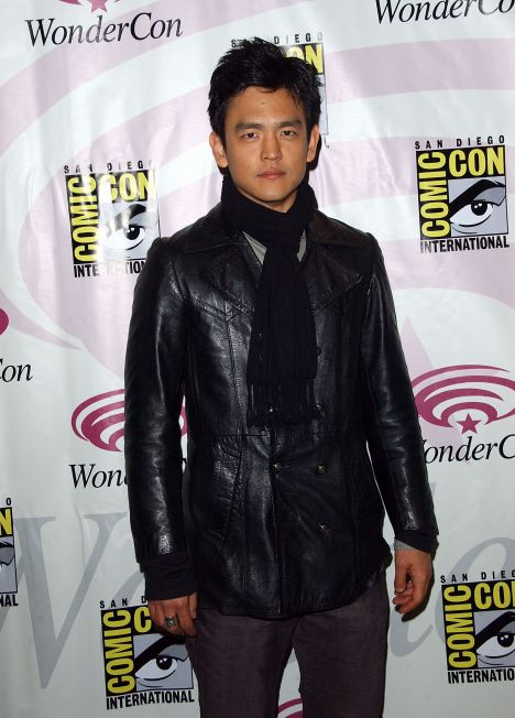John Cho