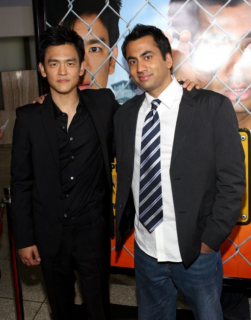"""Harold And Kumar Escape From Guantanamo Bay"" Premiere - Red Carpet"