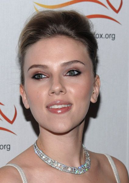 """""""A Funny Thing Happened On The Way To Cure Parkinson's"""" 2008 Benefit For The Michael J. Fox Foundation - Red Carpet"""