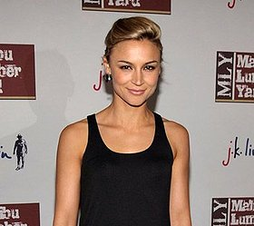samaire armstrong rotten tomatoes