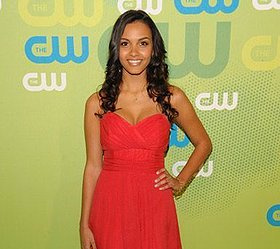 Jessica Lucas