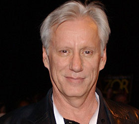 James Woods