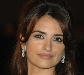 Penelope Cruz