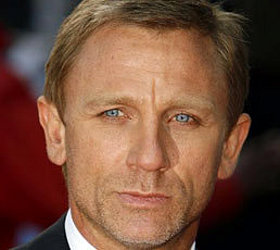Daniel Craig