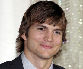 ashton kutcher biography