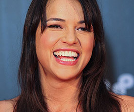 michelle rodriguez biography