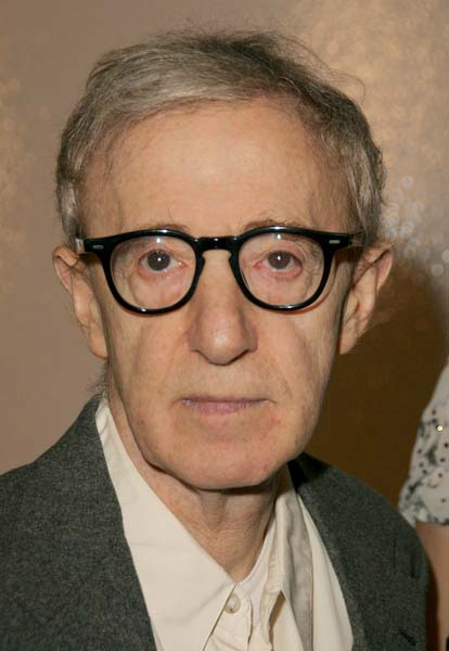 Woody Allen - Picture Colection
