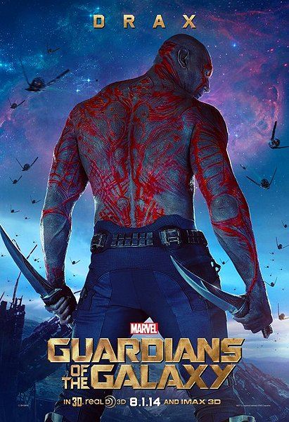 Guardians Of The Galaxy 2014 Jackie Fame Blog View Watch Guardians of the Galaxy Online 411x600 Movie-index.com