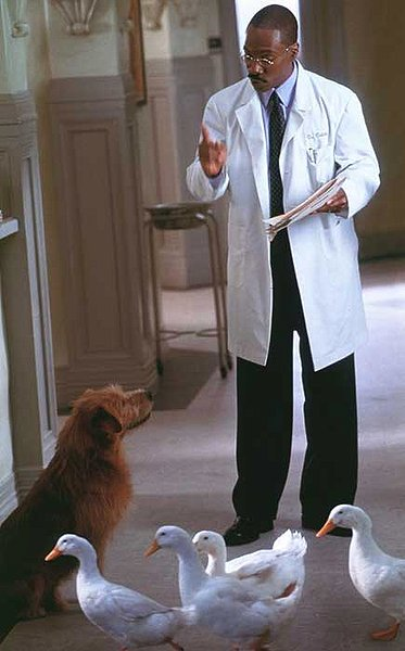 Dr. Dolittle 2