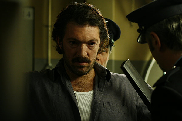 Mesrine: Public Enemy #1 (L&#039;ennemi public n1)