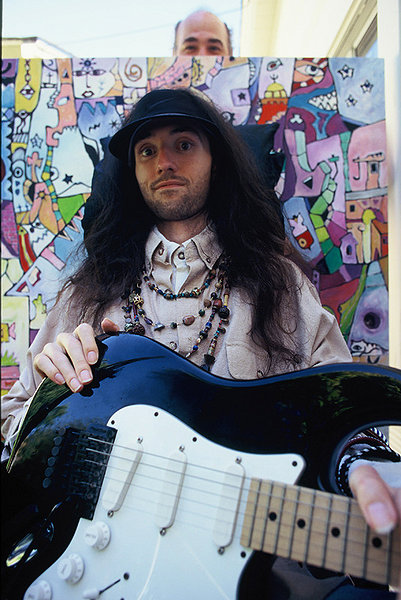 Jason Becker: Not Dead Yet
